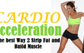cardio acceleration women