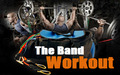 band workout