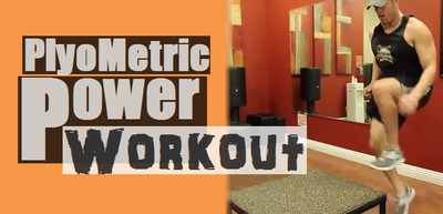 Plyometric Power