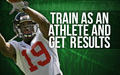 Train As an Athlete and Get Results