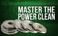 Master The Power Clean