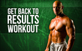 The Get Back to Results Workout image