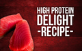 High Protein Delight- Recipe images