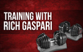 Training With Rich Gaspari image