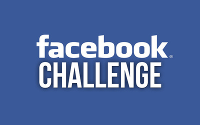 Facebook Challenge- Power & Strength